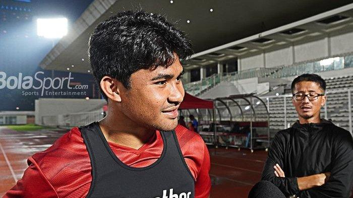 Sembilan Pemain Timnas Indonesia Dipulangkan Shin Tae-yong, Paling Banyak Asal Bali United