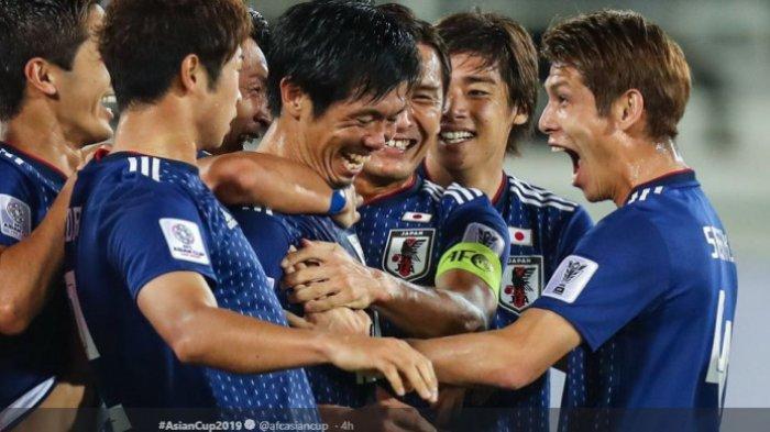 Jepang dan Qatar Jadi Tim Yang Lolos ke 16 Besar Piala Asia 2019 dengan Nilai Sempurna