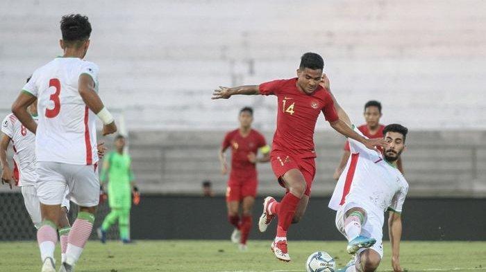 Daftar 11 Pemain Terbaik Liga 1 2019:Bali United Terbanyak, Persib dan Persija Hanya 1 Pemain
