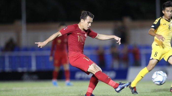 Alasan Egy Maulana Vikri hanya Dikontrak 6 Bulan di FK Senica Slovakia