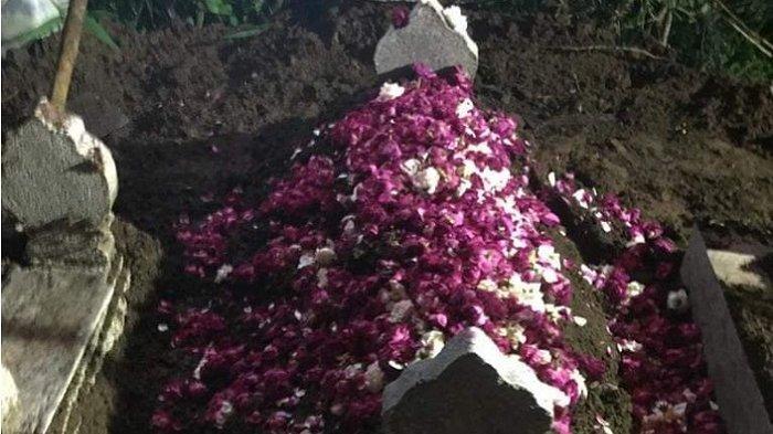 BERITA LENGKAP Pemakaman Perawat RSUP Kariadi, Ganjar : Dia Seorang Pejuang, Harusnya Dihormati