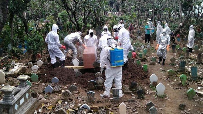 Ayah di Kudus Meninggal Positif Virus Corona Setelah Anaknya Pulang dari Yogyakarta