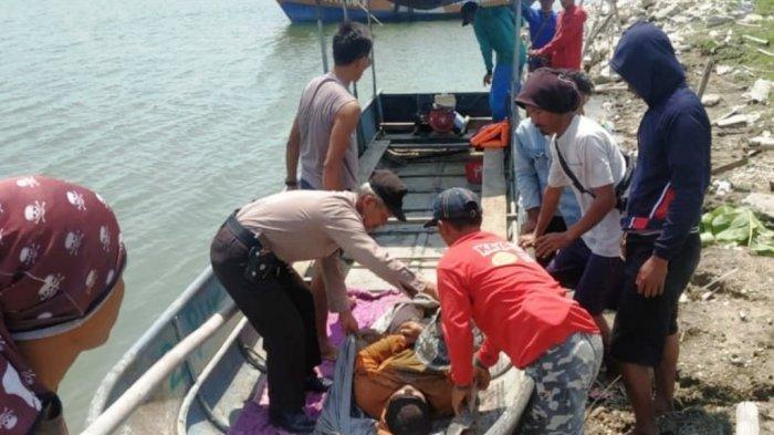 Pemancing Tewas Mengambang di Waduk Kedung Ombo, Rekan Menduga Kelelahan
