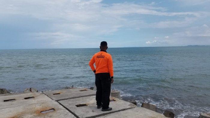Niat Menolong, Faslul Pemuda Magelang Tenggelam Terseret Ombak di Pantai Jetis Cilacap