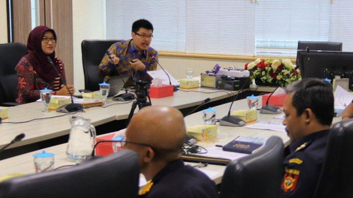 6 Perusahaan Baru di Jawa Tengah Dapat Fasilitas Kawasan Berikat