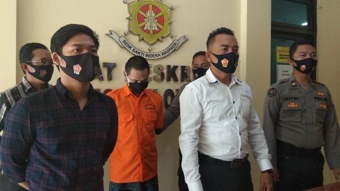 Buron Pembacokan 7 Bulan Telepon Polisi Minta Dijemput di Rumah Kulon Progo: Saya Pulang