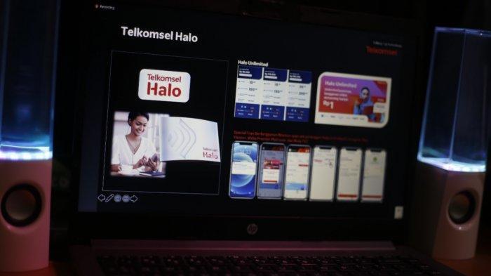 Lakukan Pembaharuan Identitas, Bukti Telkomsel Selalu Terdepan di Industri Telekomunikasi.