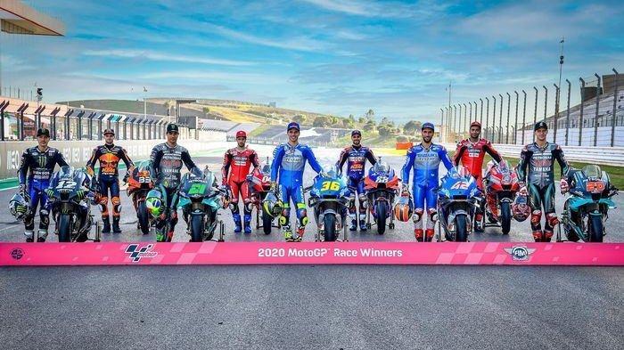 Link Live Streaming MotoGP Qatar 2021 di Trans7 dan Fox Sports Malam Ini, Bisa Nonton di HP