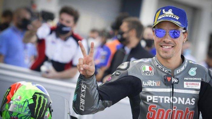 Hasil Latihan Bebas 1 MotoGP Qatar, Rekannya Finish Tercepat, Valentino Rossi Justru Tertinggal Jauh