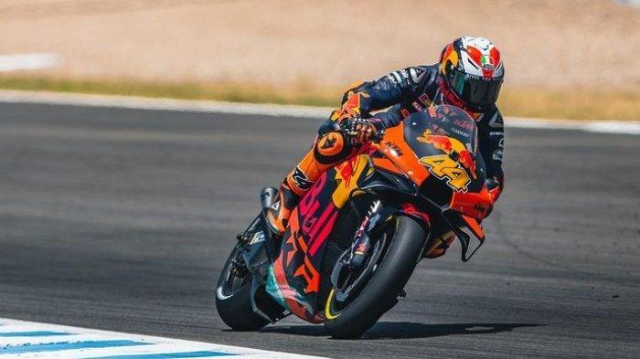 Anak Didik Valentino Rossi Pimpin Balapan MotoGP Qatar, Ini Jadwalnya