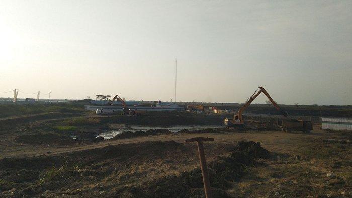 Bupati Kendal Dico Minta Pengelolaan Air Baku oleh BUMD
