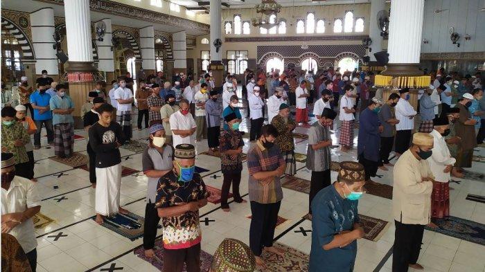 Dewan Masjid Indonesia Minta Pemkab Semarang Tinjau Lagi Larangan Salat Jumat