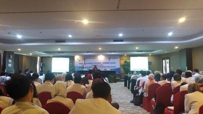 Progam Internship Dokter Indonesia, Wujudkan Dokter yang Kompeten
