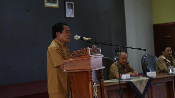377 Peserta Lolos CPNS di Banjarnegara Siap Pemberkasan