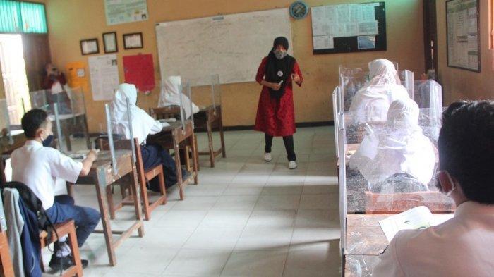 Sekolah di Blora yang Pernah Tatap Muka akan Jadi Pertama Dibuka, Asal Ada Izin Gubernur