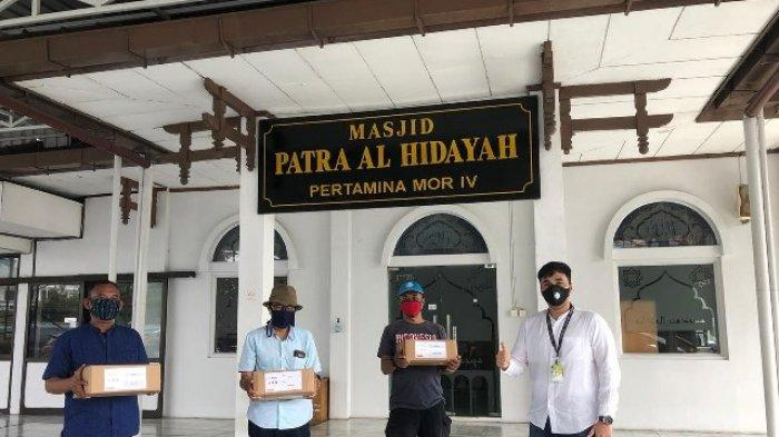 Pertamina Beri Apresiasi Jurnalis di Jawa Tengah dan DIY
