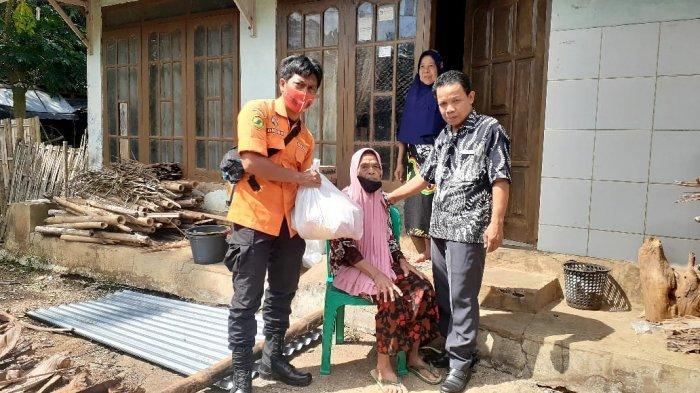 Selama Musim Kemarau 7 Bangunan Terbakar di Banjarnegara
