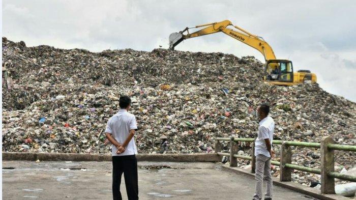 Tampung 487 Ton Sampah Setiap Hari, TPA Penujah Tegal Melebihi Ambang Batas