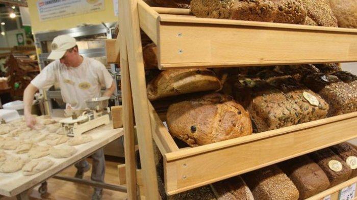 Produknya Mengenyangkan dan Rendah Kolesterol, Ini Negara Penghasil Roti Terbaik di Dunia