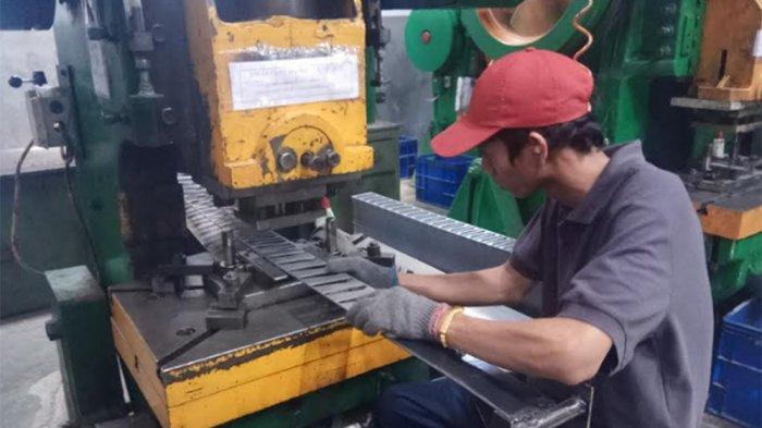 Yayasan Astra: Industri Manufaktur Logam di Kabupaten Tegal sudah lebih Maju