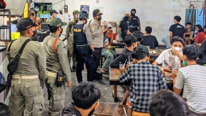 Acara Nobar Persis Solo Lawan Persijap Jepara Mendadak Dibubarkan