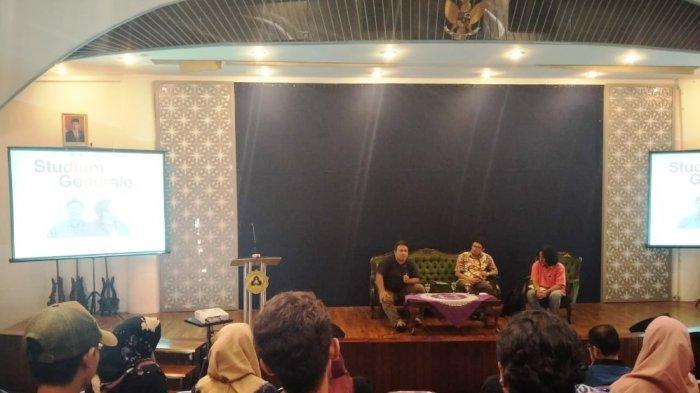 Direktur LBH Semarang: Kalabahu Jadi Ruang Sebarluaskan Konsep Negara Hukum