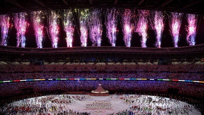 Amerika Serikat Juara Umum Olimpiade Tokyo 2020, Menyalip China di Tikungan Terakhir