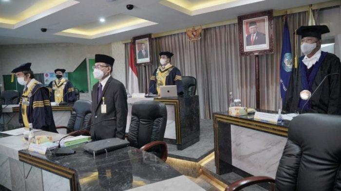 Menteri Nadiem kepada Mahasiswa Unnes: Kalian Miliki Kemerdekaan Luas untuk Tentukan Masa Depan