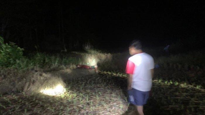 Bapak dan Ibu Ajak Anak 10 Tahun Membunuh Paman di Sawah, Bibi Kritis