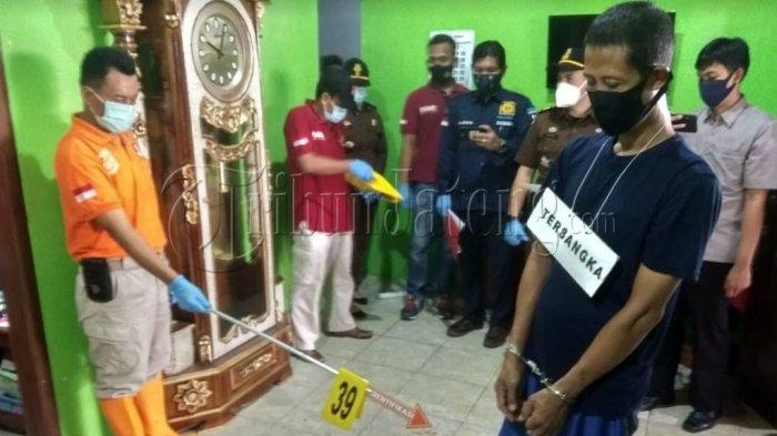 Anak Dalang Anom Rembang Ngamuk Lihat Adegan Sumani Meremuk 4 Kepala Keluarganya: Bajingan Kowe!