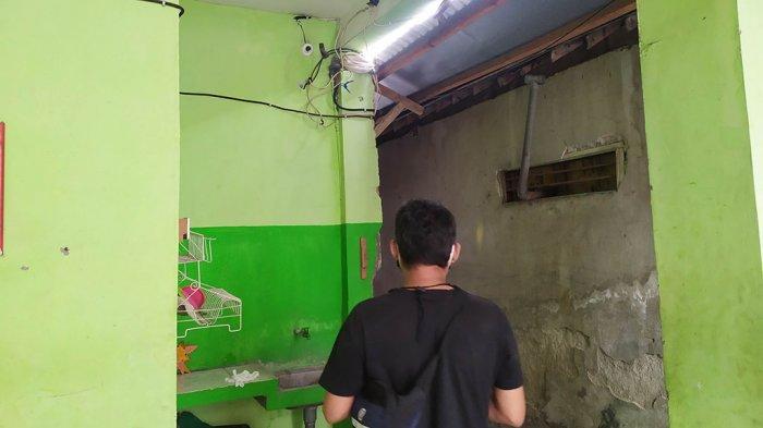 Teka-Teki Kematian Wanita BO di Semarang, Didatangi Pria Tinggi Besar Selipkan Benda di Baju