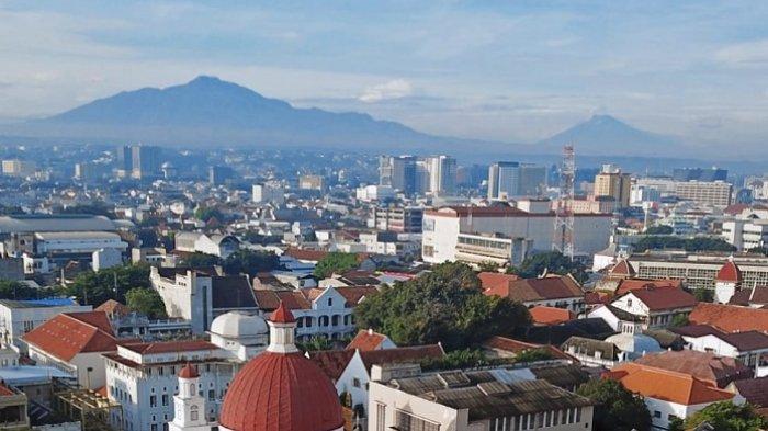 Pemenang Gmedia Instagram Photo Competition 'Aku Cinta Semarang'