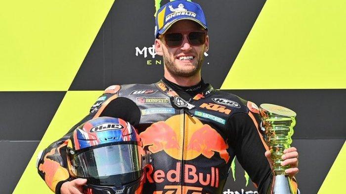 Percaya Diri, KTM Targetkan Juara Dunia MotoGP 2021