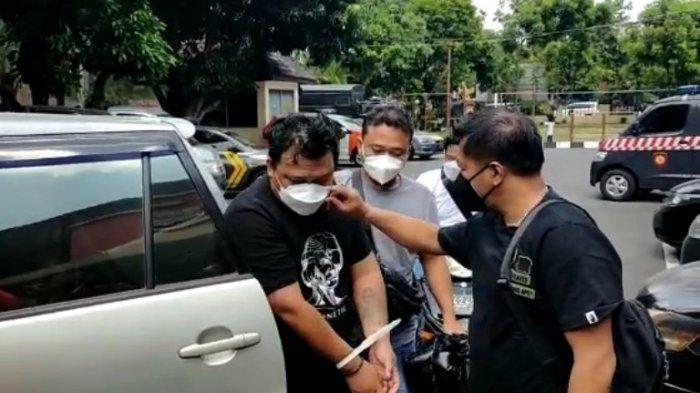 Satreskrim Polresta Solo Dalami Kasus Pemerasan Pejabat di Lingkungan Pemkot