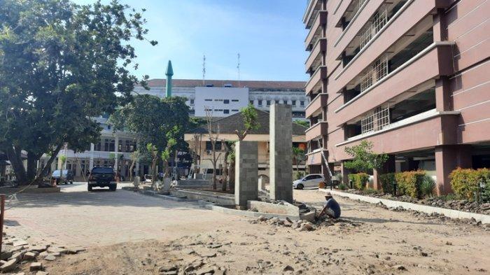 Manfaatkan Energi dari Alam, Dua Gedung Pemerintah Kota Semarang Bakal Dibangun Panel Surya