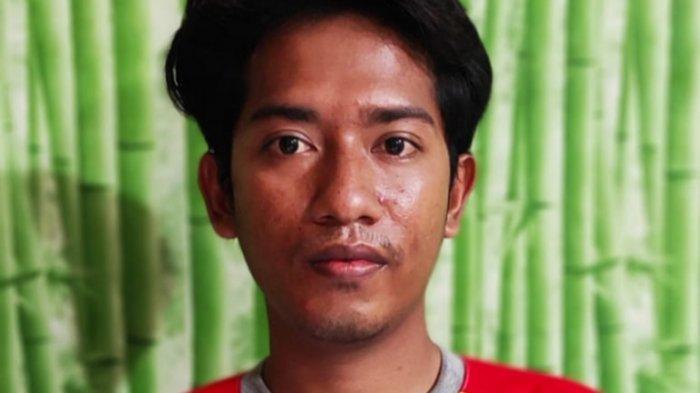 Inilah Sosok Irfan Brebes Ditangkap Polisi Gara-gara Provokasi Penolakan PPKM Darurat di Alun-alun
