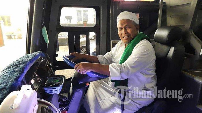 Pengusaha Bus PO Haryanto Minta Larangan Mudik Ditinjau Kembali