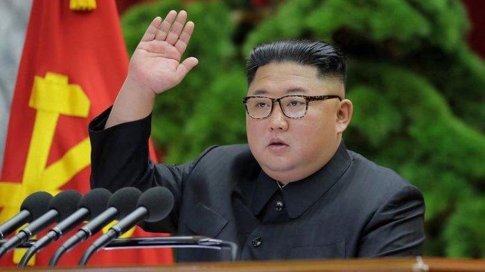 Larang Pemakaian Jins Ketat, Kim Jong Un Khawatir Budaya Barat Pengaruhi Kaum Muda Melawannya