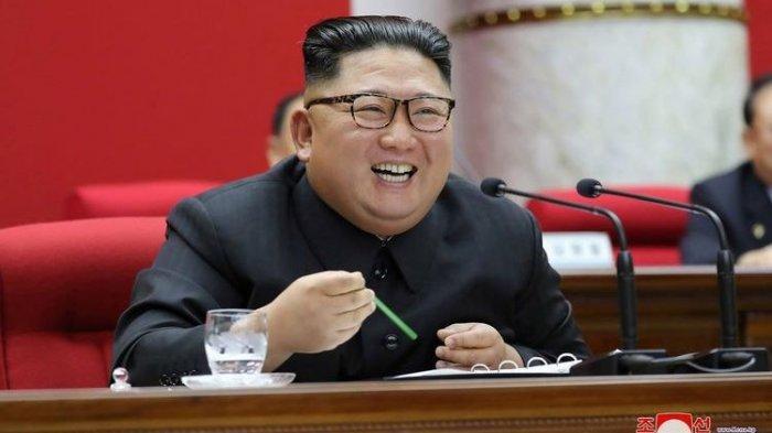 Kim Jong Un Perintahkan Kesiapan Senjata Nuklir untuk Perang