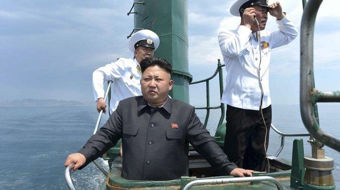 Terjadi Krisis dan Ancaman Kelaparan di Korut, Kim Jong Un Tarik Mundur Program Senjata Nuklir
