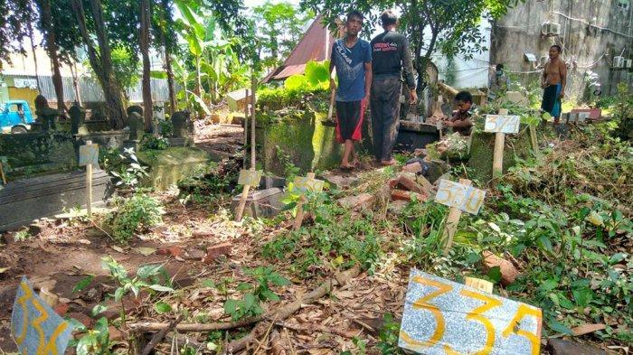 Pemkot Solo Pindahkan Jenazah Tahun 1814 Bareng Ratusan Makam di Jongke: Buat Kantor Kelurahan Baru