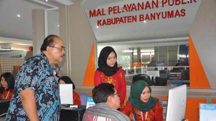 6 Pegawainya Positif Covid-19, MPP Purwokerto Ditutup Sementara