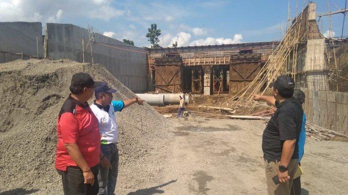 Pembangunan Underpass di Jalan Jenderal Soedirman Purwokerto akan Diresmikan Presiden