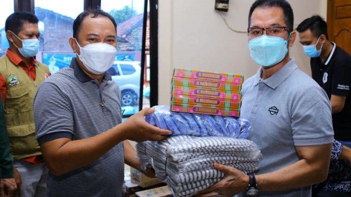 Pemkab Kudus Terima Bantuan Rp 250 Juta untuk Penanganan Dampak Banjir