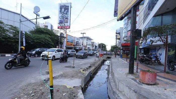 Efektifkan Anggaran, Pemkot Semarang Tingkatkan Drainase Jalan Depok Dengan Swakelola
