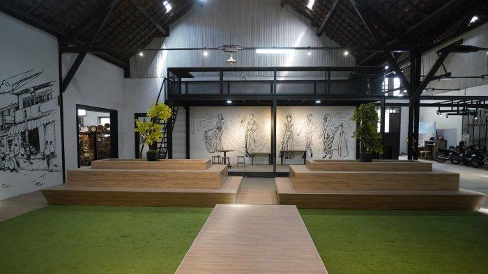 Fasilitasi Pelaku Ekonomi Kreatif, Pemkot Semarang Siapkan Creative Hub