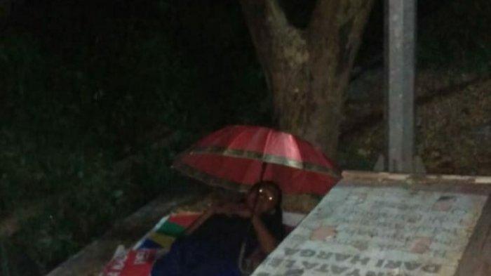 Pria Ini Mengaku Pasien Virus Corona Asal Cirebon Kabur ke Semarang Cari Keluarga