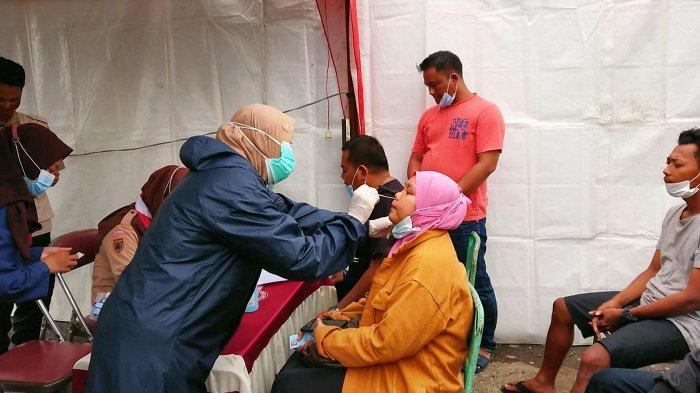 Setiap Puskesmas di Pemalang Dapat 7 Ribu Alat Swab Mustofa: Bisa Dimanfaatkan Masyarakat, Gratis