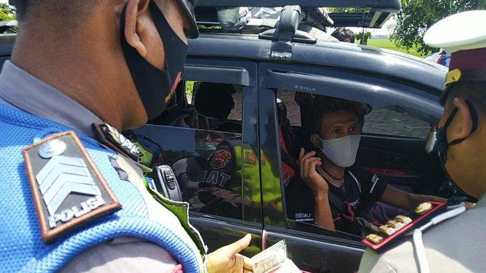 Jasa Marga Rilis Jadwal dan Titik Penyekatan Mudik di Jalan Tol, Berikut Daftarnya