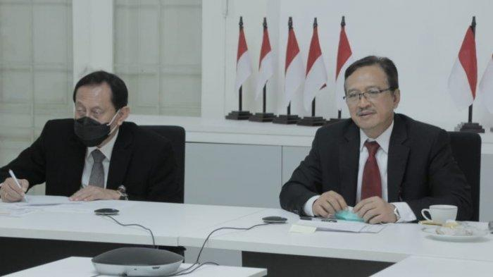 OJK Bersama TPAKD Dorong Akselerasi Inklusi Keuangan hingga Pemulihan Ekonomi